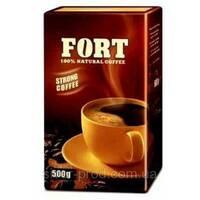 """Кофе """"Elite"""" Форт 500г мелена РОЗВАКУУМ"""