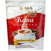 """Кофе """"Галка"""" 50г м/в NEW (1/20)"""