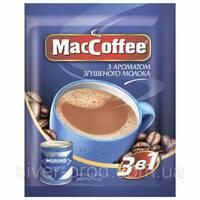 """Кофе """"Мак-3"""" Сгущенка (1*20/25)"""