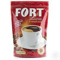 Кофе Форт в гранулах 285г м/в (1/12) &