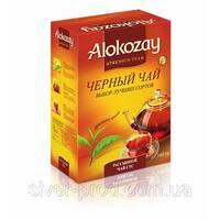 """Чай """"Alokozay Tee"""" 100г Черный Гранулированный СТС (1/40)"""