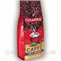 """Кофе """"FERARRA"""" зерно 200г 100% Arabica м/в (1/16)"""