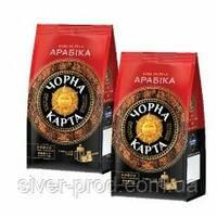 "Кофе ""Черная Карта"" Арабіка молота 70г м/в (1/30) &"