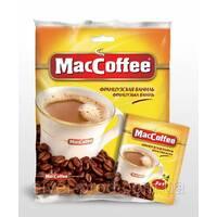"""Кофе """"Мак-3"""" Французська ваниль (1*20/25)"""