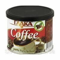 "Кофе ""Галка"" 50 г же/бы (1/75)"