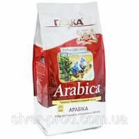 """Кофе """"Галка"""" 250г м/в """"Арабика"""" зерно (1/24)"""