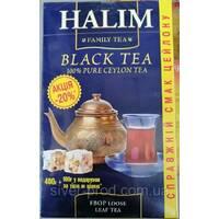 """Чай """"Halim"""" 500г Черный листовой (1/6)"""