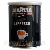 """Кофе """"Lavazza"""" мелена Esspresso 250г же/бы (1/12)"""
