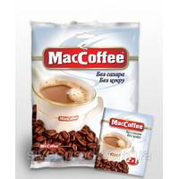 """Кофе """"Мак-2х1"""" EVO XXI (1*10/50)"""