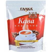 """Кофе """"Галка"""" 150 г м/в (1/21)"""