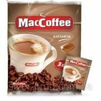 "Кофе ""Мак-3"" Карамель (1*20/25)"
