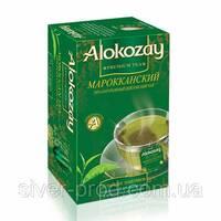 """Чай """"Alokozay Tee"""" 25п*2г Марокканский (1/24)"""