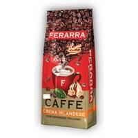 """Кофе """"FERARRA"""" зерно 1кг Crema Irlandese м/в (1/6)"""