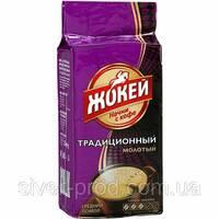 """Кофе """"Жокей"""" молотая Традиционная 225г вакуум (1/20)"""