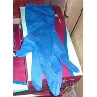 Перчатки резиновые (1*25)