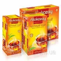 """Чай """"Alokozay Tee"""" 25п*2г Черный (1/32)"""