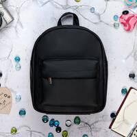 Женский рюкзак Sambag Brix SB черный