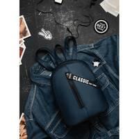 Рюкзак Sambag Mane SET темно-синий