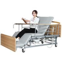 Медицинские кровати многофункциональные