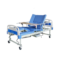 Медичне ліжко з туалетом MIRID E30 (механічний привід)