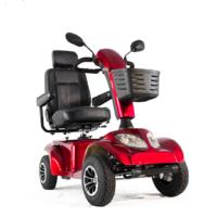 Електроскутер для інвалідів і літніх людей MIRID W4028