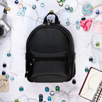 Женский рюкзак Sambag Talari SD черный