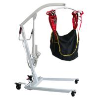 Підйомник для інвалідів електричний MIRID D02A (з акумулятором)