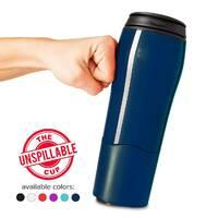 Не падающая кружка Mighty Mug GO Blue