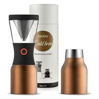 Набор для заваривания кофе Asobu Cold Brew (1.18 л) с термосом