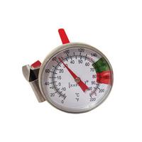 Термометр Joe Frex уровня вспенивания молока