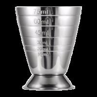 Джиггер мерный стакан, 75 мл