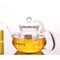 Cтеклянный заварочный чайник Kamjove AC-12, 900 мл