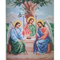 """Ікона """" Свята Трійця"""""""