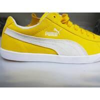 Кроссовки кеди женские Puma 355501 05  38размер 24см