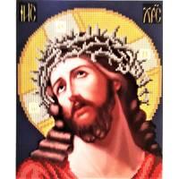"""Ікона """"Ісус в терновому вінку"""""""