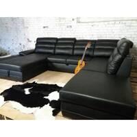 Угловой диван MIAMI (195см.*345см.*228см.)