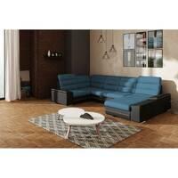 Угловой диван MILANO 1 (210см.*345см.*195см.)