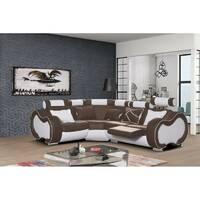 """Кутовий диван MONTANA """"B""""MINI(205см.*265см.)"""