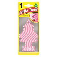 Ароматизатор воздуха Little Trees и quot, Бубль Резин и quot, 5гр (78093)