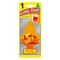 Освежитель воздуха Little Trees и quot, Май-Тай и quot, 5гр (78095)