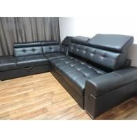 Угловой диван ATLANTIS