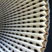 Фильтр картонный лабиринтный