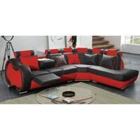 Кутовий диван MONTANA C(standart) (310см.*250см.) C(medium)(265см*250см)