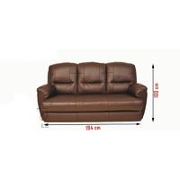 Комплект меблів BOSTON 3+1R+1R