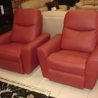 Комплект меблів JOY 3+1R+1R