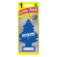 Освежитель воздуха Little Trees и quot, Новая машина и quot, 5гр (78005)