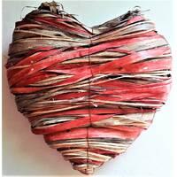 Ротангове серце