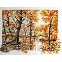 Схема Золота осінь