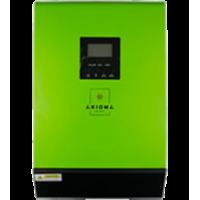 Однофазный гибридный инвертор  мощностью 5 кВт Axioma ISGRID 5000 (Китай)