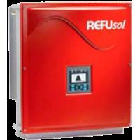 Трехфазный сетевой инвертор мощностью 8 кВт AE3TL8 REFUsol